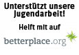 Logo: betterplace.org